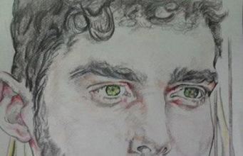 Luca Turco, NIkolin Poggi di Un Posto al Sole