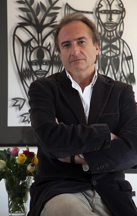 Oreste Zevola. 2013, Cesare Accetta