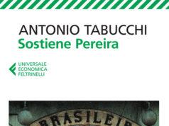 'Sostiene Pereira', di Antonio Tabucchi