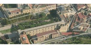 SS Trinità delle Monache, ex-Ospedale Militare