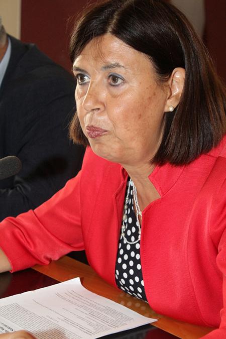 Francesca Casule