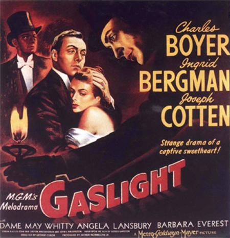 'Gaslight'