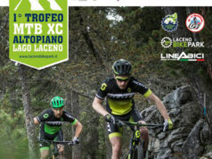 I Trofeo Mountain Bike X-Cross Altopiano Lago Laceno