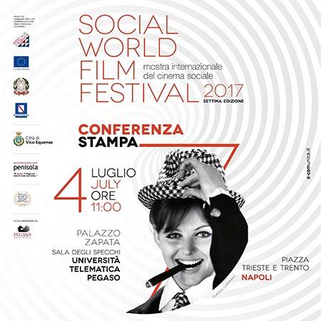 Social World Film Festival 2017