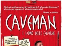 'Caveman - L'uomo delle caverne'