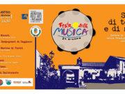 Festa della Musica Salerno Suoni di terra e di mare