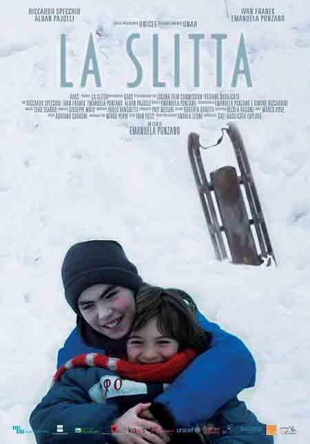 'La Slitta'