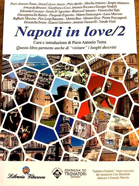 'Napoli in love/2'