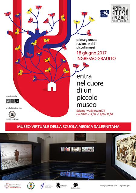 Piccoli Musei Salerno