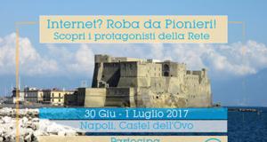 'Pionieri della rete'