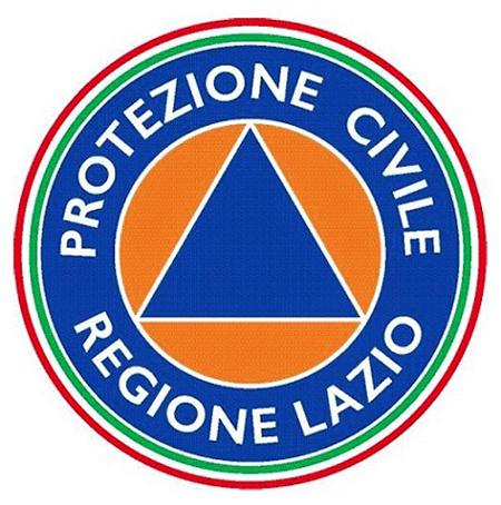 Protezione Civile Regione Lazio