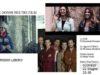 Tre donne per tre film