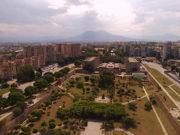 Villa Comunale di Scampia