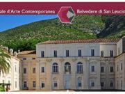 Biennale d'Arte Contemporanea del Belvedere di San Leucio
