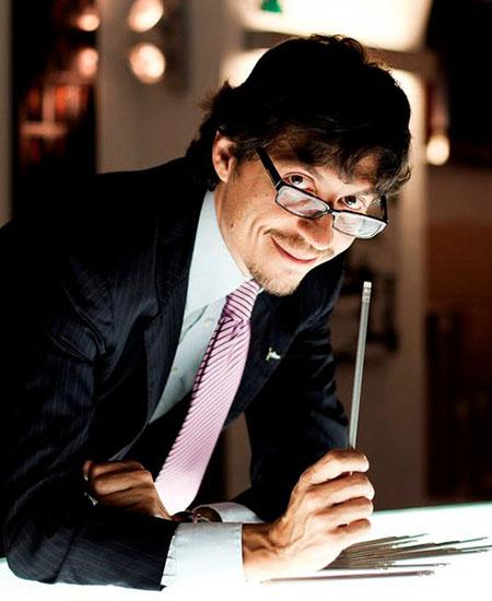 Claudio Agrelli