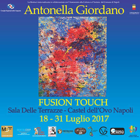 'Fusion Touch'