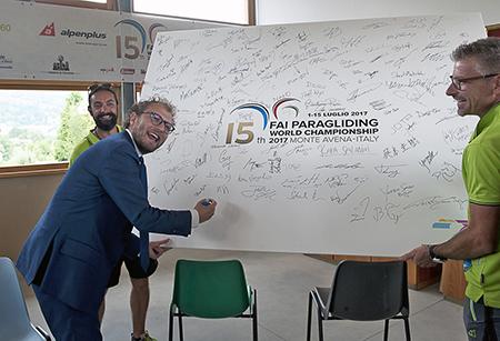 Lotti, Di Brina, Claut, Monte Avena 2017