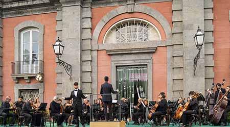 Luglio Musicale 2016 Foto Alessio Cuccaro