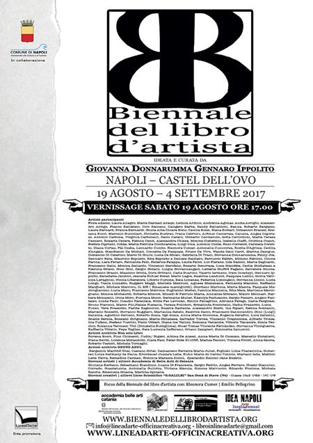 Mostra Biennale del Libro d'Artista