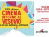 'Cinema intorno al Vesuvio'