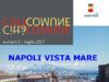 CittaComune Napoli vista mare