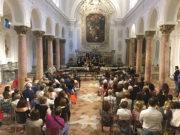 'Insieme in Armonia' Liceo Albertini Scuola Viva