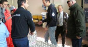 Lopa consegna-acqua