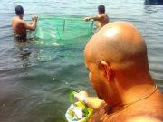 Lopa, spiagge sicure 2017