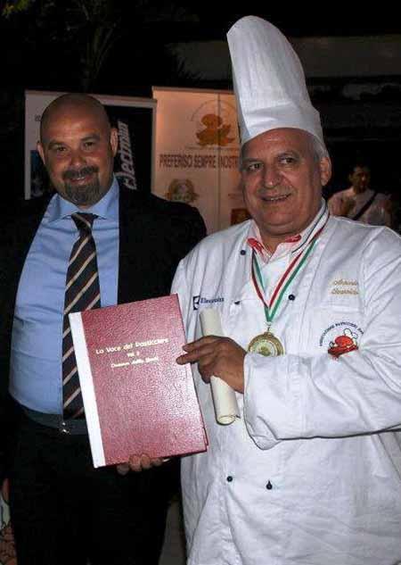 Rosario Lopa e Antonio Castaldo
