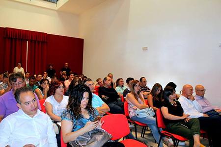 Seminario PSR 2014-2020