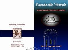Biennale della Sibaritide