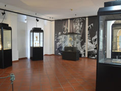 Museo Statale di Mileto (VV)