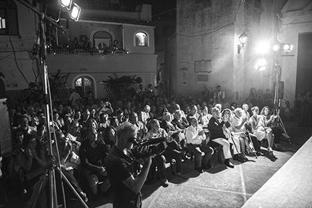 Positano Teatro Festival 2017, ph. Vito Fusco