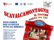 'Scavalcamontagne'