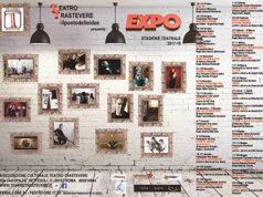 Teatro Trastevere Stagione Expo 2017-2018