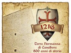 'Torre Normanna di Casalbore - 800 anni di storia e oltre'