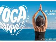 Yoga Napoli Festival 2017