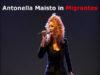 Antonella Maisto in 'Migrantes'