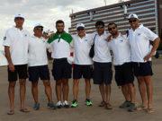 Brasilia 2017 Team Italia