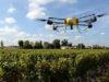 Droni e macchine agricole