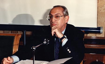 Francesco Lucarelli