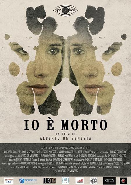 'Io è morto, film di Alberto De Venezia