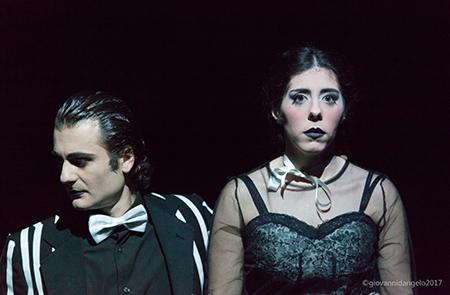 'Jatta noir cabaret'