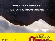 'Le otto montagne', Paolo Cognetti