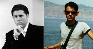 Luigi Sequino e Paolo Castaldi