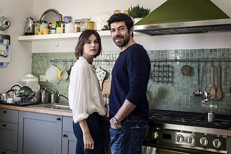 'Moglie e marito'