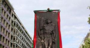 Monumento martiri piazzale Loreto, Milano