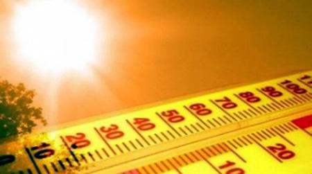 ondata di calore