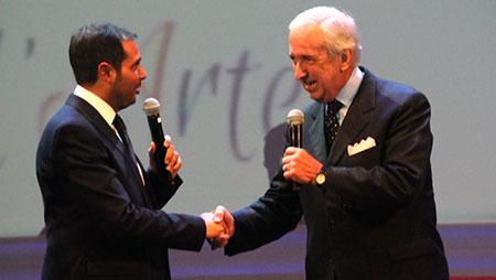 Premio 'Arturo Esposito, gemellaggio Liguria Campania