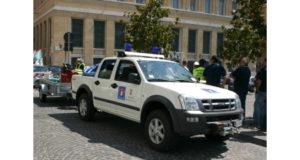 Protezione Civile Napoli